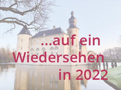 Entfall der Gemen-Tagung 2021